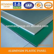 4mm Antibacterial aluminium composite