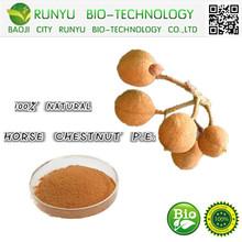 Horse chestnut extract powder aescin/escin