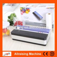 Portable Electric Food Saver Vacuum Sealer