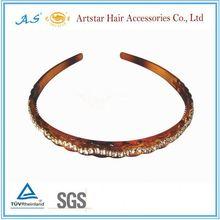 ARTSTAR crystal bridal headband