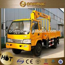 JAC truck mounted crane manufacturer