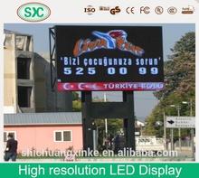 Environment-friendly 12v led module usa led display board distribute