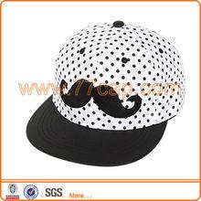 Custom cute baby hat snapback cap