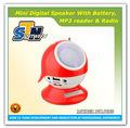 famiglia multimedia mini giocattoli registrazione vocale attivato