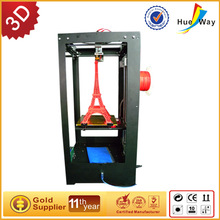 Wholesale Market Hueway 303 3D Printer 3d pictures natural animation And Payment By TT Western Union Paypal
