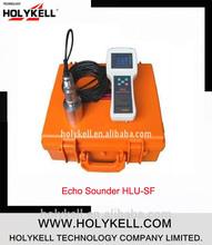 Portable Ultrasonic Water Depth Meter