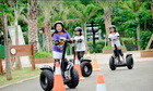 Two wheels adults off road electric scooter,self balance electric chariot,2 wheel balance scooter with remote control