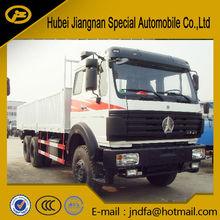 North benz cargo truck