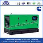 Soundproof Diesel Generator from ETTES POWER
