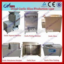 Vegetable Processing Machines Garlic Slice Production Price 0086 13592420081