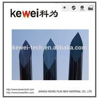 Popular Heat reflective film for car window tinting film, 99% VLT Car window protection film