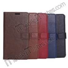 Wholesale for Samsung Galaxy Note 4 Case Accessories, Wallet Leather Flip Case for Samsung Note 4