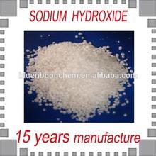 sulfuric acid and sodium hydroxide