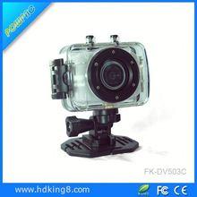 "brand DV123 HD ACTION SPORTS CAMERA WATERPROOF 1.77"" LCD Press Buttom LIGHTWEIGHT gift sport dv"