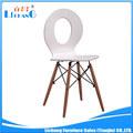 Coloridos de plástico cadeira de jardim fonte da fábrica xrb-063