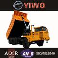 Fabricant de camion travaux d'exploration minière camion de transport de camions lourds commerçant.