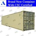 nueva marca de contenedores marinos de los fabricantes