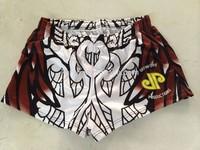 Custom Make Rugby League Shorts