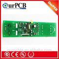 placa de circuito eletrônico kit de reparação de segurança sistema de alarme