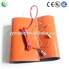 rubber heater water of flexible