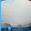 100% Cotton Guangzhou round table skirting rental