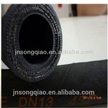 High pressure rubber gas hose pipe