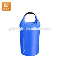 China Blue Climbing Dry Bag
