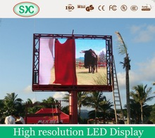 Programmable 5050 flashing led module xx video china ph12 advertising rental mobile led company
