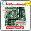 100% Working Desktop Mainboard for HP 636477-001 623914-001 desktop motherboard IPISB-CH,chipset H67,Socket 1155