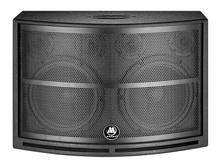 """J-210 10"""" Speaker Wholesale Wooden Box Karaoke Loudspeaker Sale"""