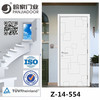 Modern style wooden sliding screen door made in china alibaba