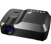 HD home theater 3D data show projector with Resolution 960 x 540