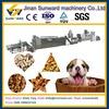 Cost saving dog food extruding equipments, pet food machine, dog food extruder
