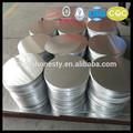 2mm 3mm círculos de alumínio 5052 5083 s h34 h36 para o molde