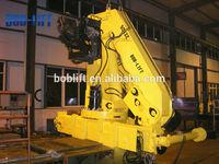 Cheap price mini mobile 12 ton boom truck crane in dubai for sale SQ12ZA3