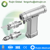 Wholesale high speed high torque low noise silver medical tools for veterinary surgeon veterinarian