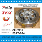 MOTORCYCLE PARTS CG200 MOTORCYCLE CLUTCH KIT