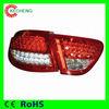 chinese car parts new design led car light for hyundai elantra 2014 accessories