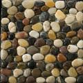 la naturaleza guijarros de piedra