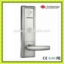Design most popular buzzer door hotel lock