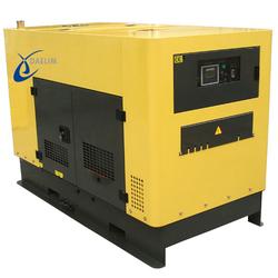 Automatic Voltage Regulator For Diesel Generator