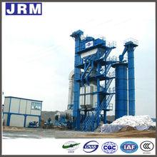 120-160t/1650cm précis. système d'échelle à l'écran en usine de mélange d'asphalte