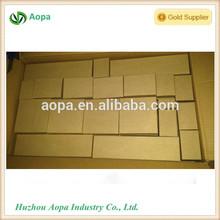 apc-456 natural kraft paper jewelry boxes