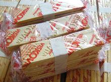 Compressible Viskovita Sponge For Printing Industry