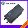 inverter charger 10kw 48v dc 220v ac inverter/intelligent lcd charger