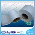 bolsa de filtro de bolsa de papel del fabricante