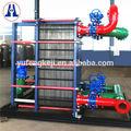 de alta presión de aceite hidráulico del refrigerador con placa de intercambiador de calor