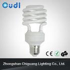 Flourescent Half Spiral energy saving bulb 24-26W