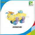 Plástico DIY educação brinquedo formiga brinquedo animal dos desenhos animados JK066548