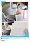 Lantiden milk white color milk paint named ecological diatom milk wall paint